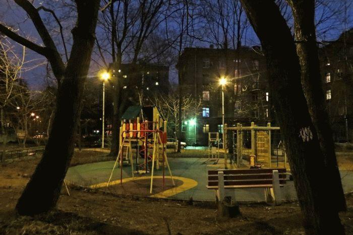Образец жалоба на освещение улиц